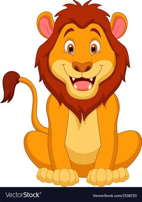 images  cartoon lions cartoonjdico