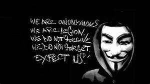 Hackers' group Anonymous shuts down websites after ...