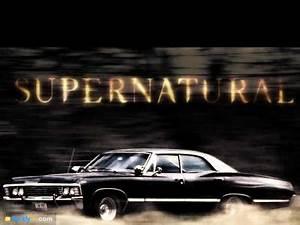 Supernatural Land: o carro sobrenatural POST FINAL