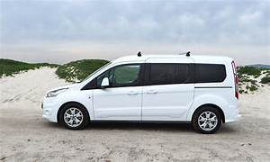 Grand Tourneo Connect : ford tourneo connect 1 6 automatic wheelswrite ~ Maxctalentgroup.com Avis de Voitures