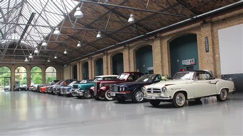 berlin car classic remise berlin