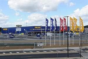 Magasin Ikea Paris : magasin ikea ~ Melissatoandfro.com Idées de Décoration