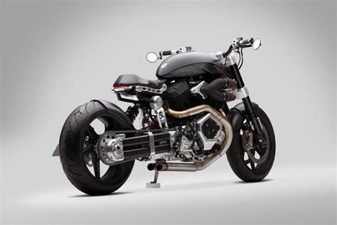 confederate motorcycles  hellcat autofluence