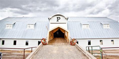 The Old Sandmeyer Barn Weddings