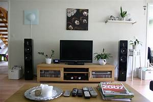 Living Room TV Setups