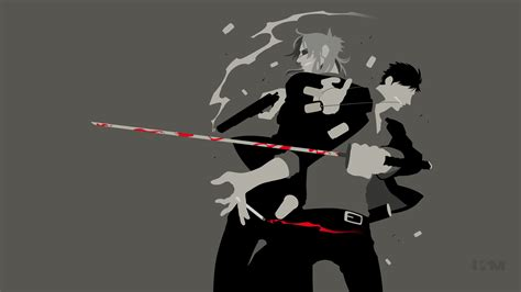 Gangsta Anime Wallpaper Hd - gangsta by krukmeister on deviantart