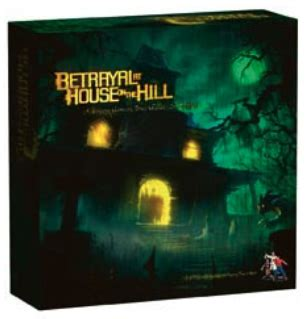 betrayal at house on the hill 9 nerdy board for non nerdy in which i