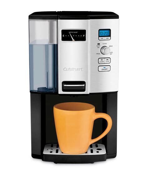 This rule is no exception when it comes to k cup coffee brewers. cuisinart single serve coffee maker
