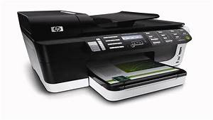 Hp Officejet J6480 All-in-one Manual