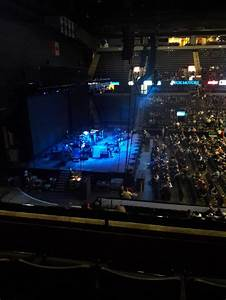 Van Andel Arena Home Of Grand Rapids Griffins Grand