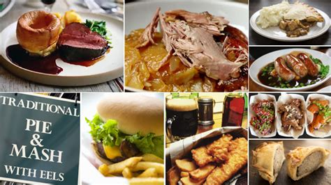 pub cuisine uk insights pubs test your knowledge brit it