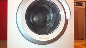 Bosch Exclusiv Waschmaschine : bosch was3279a logixx 8 exclusiv schleudern final spin youtube ~ Frokenaadalensverden.com Haus und Dekorationen