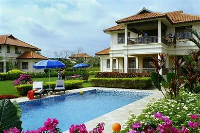 Villa Resort Lagoon Bintan