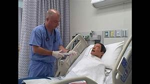 Nasogastric Tube Procedure