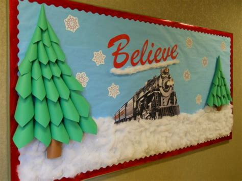 paper christmas tree bulletin board 25 best ideas about bulletin boards on theme classroom parent bulletin