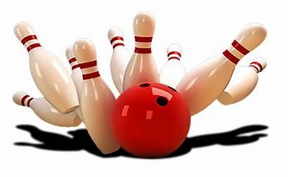 Bowling Transparent Clipart Lane Strike Bad Pluspng