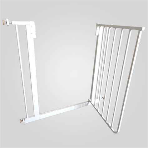 barriere de securite enfant extensible de 79cm 224 98cm parc escalier b 233 b 233 ebay