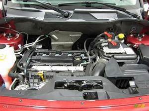 2012 Jeep Patriot Sport Engine Photos