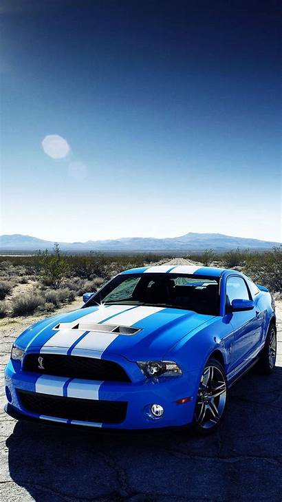 Mustang Shelby Iphone Ford Backgrounds Gt500 Gt