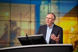 Aviation Web Design Solutions The Keynote Speech By Jack Dangermond Esri Founder And