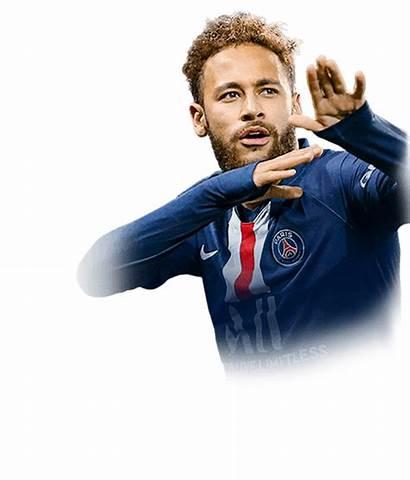 Neymar Fifa Jr Tots Fut Fifa20 Futbin