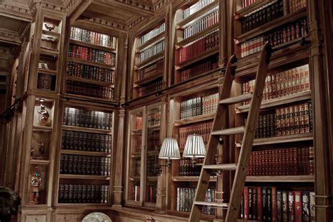 custom built library jim cardon customs