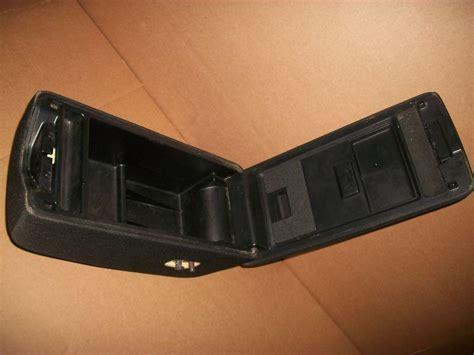 buy        ford ranger box console armrest