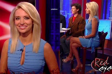 Kayleigh Mcenany Announced As National Secretary For Trump