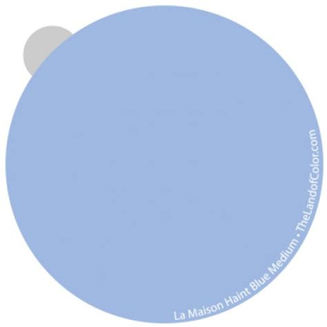 haint blue mysterious and elusive paint color hubpages