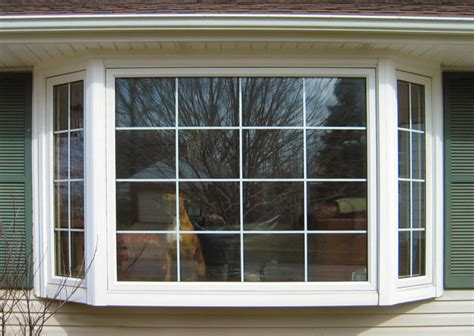 Bow & Bay Windows  Custom Window Styles Available