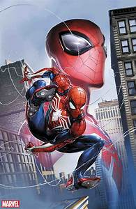 Spider-Man PS4 Becomes Marvel Comics Canon Thanks to ...