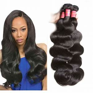 Julia Virgin Malaysian Body Wave Hair 3 Bundles Deals ...