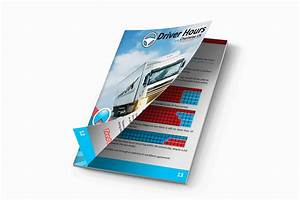 Driver Hours The Ultimate Drivers Hours Guide  A5 40 Page
