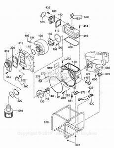 Robin  Subaru Pkx301t Parts Diagram For Pump