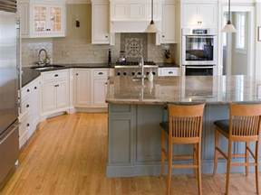 Small Kitchen Remodel With Island 51 Awesome Small Kitchen With Island Designs