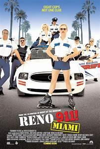 PopEntertainment.com: Reno 911!: Miami (2007) Movie Review