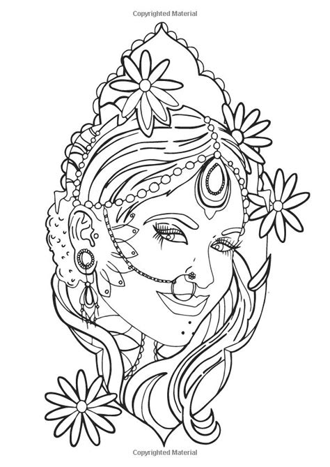 The Tattoo Designs: Creative Colouring for Grown-Ups