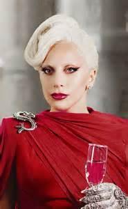 American Horror Story Lady Gaga Hotel