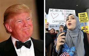 Donald Trump travel ban: 'Blame judge and courts if ...