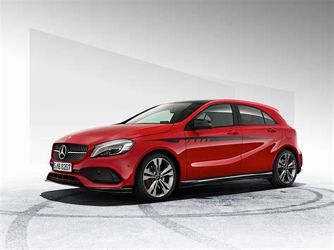 Great savings & free delivery / collection on many items. Mercedes-Benz Introduces AMG Body Kit for A-Class ...