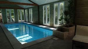 manoir avec piscine interieure chauffee basse normandie With hotel avec piscine interieure normandie