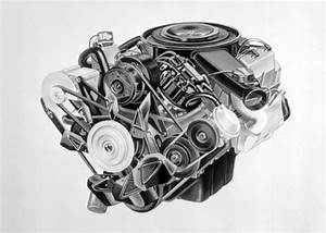 What Was The Cadillac V8