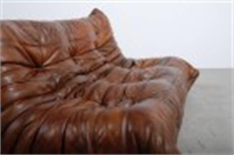 canape togo occasion togo cuir ligne roset jasper