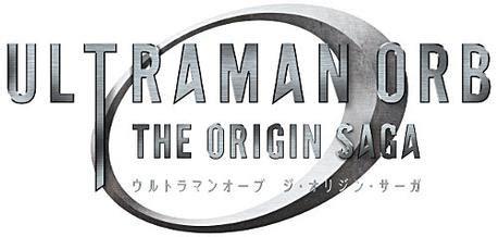 ultraman orb  origin saga wikipedia