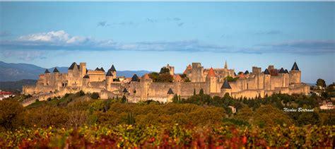 chambre de chateau excursion de loisirs château carcassonne