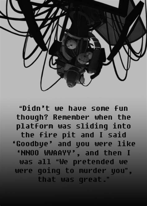 Glados All Quotes
