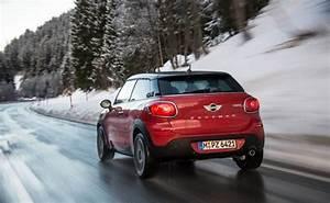 Longueur Mini Cooper : mini paceman juste pour le look automobile club association ~ Maxctalentgroup.com Avis de Voitures