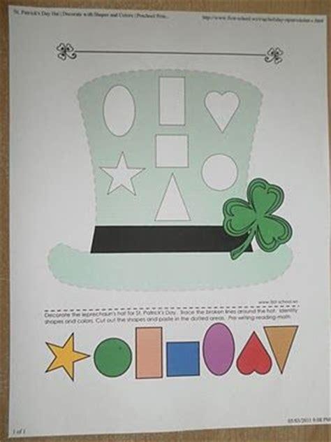 36 best images about shamrock theme preschool on 928   d951f74161e6a737b0593cbc4667b995 march crafts saint patrick
