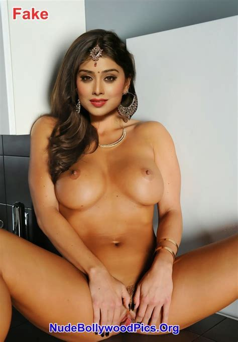 Shriya Saran Nude Shows Her Horny Ass Pussy For Fuck Fake Actress Fakes
