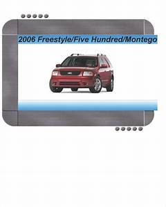 Ford Freestyle  Five